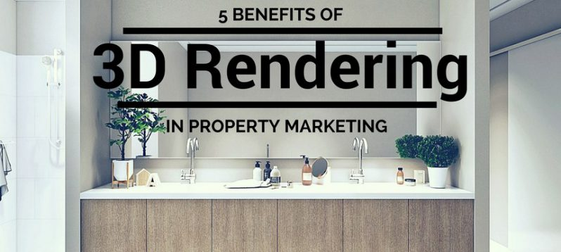 3d rendering benefits perth